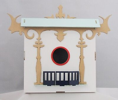 Palace Birdhouse Kit