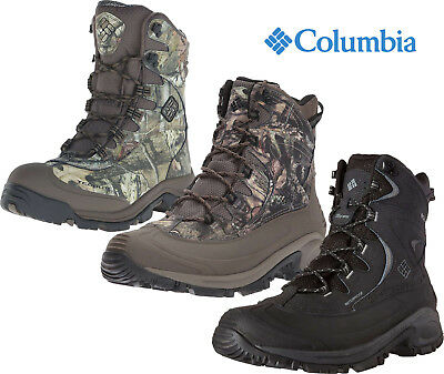 Mens Columbia BUGABOOT SNOW BOOT Insulated Winter Boots NEW Columbia Bugaboot Winter Boot