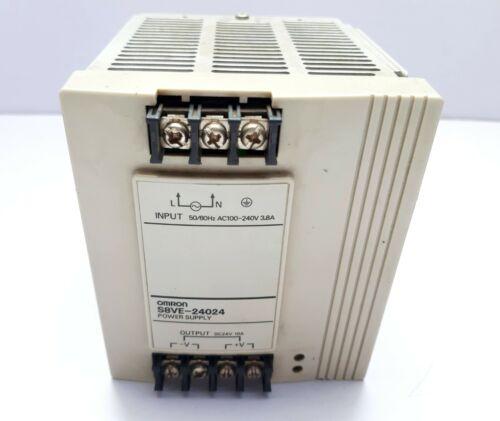 OMRON S8VE-OMRON POWER SUPPLY