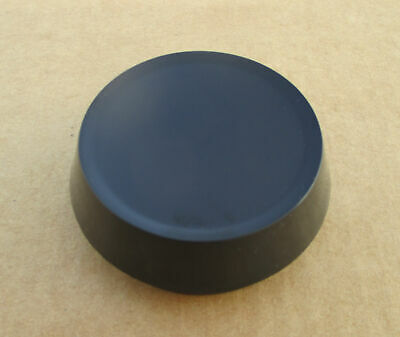 Black Steering Wheel Cap For Massey Ferguson Mf Garden Tractor 10 12 1200 14