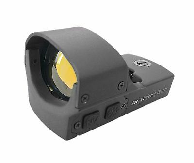 Ade Advanced Optics RD3-011 Avenger Premium Red Dot &NV Night Vision Sight 5 MOA