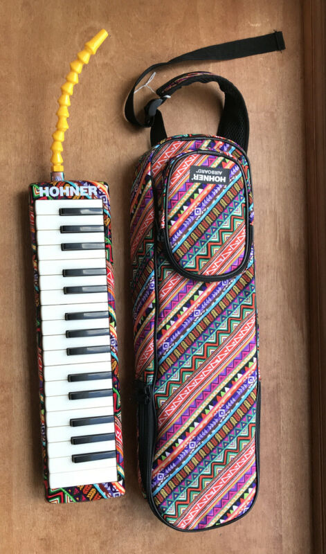 HOHNER Horner melodica keyboard harmonica AirBoard 32