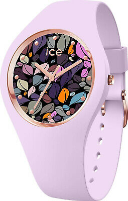 Ice-Watch ICE Flower Lilac Petals Medium Women's Watch 017580