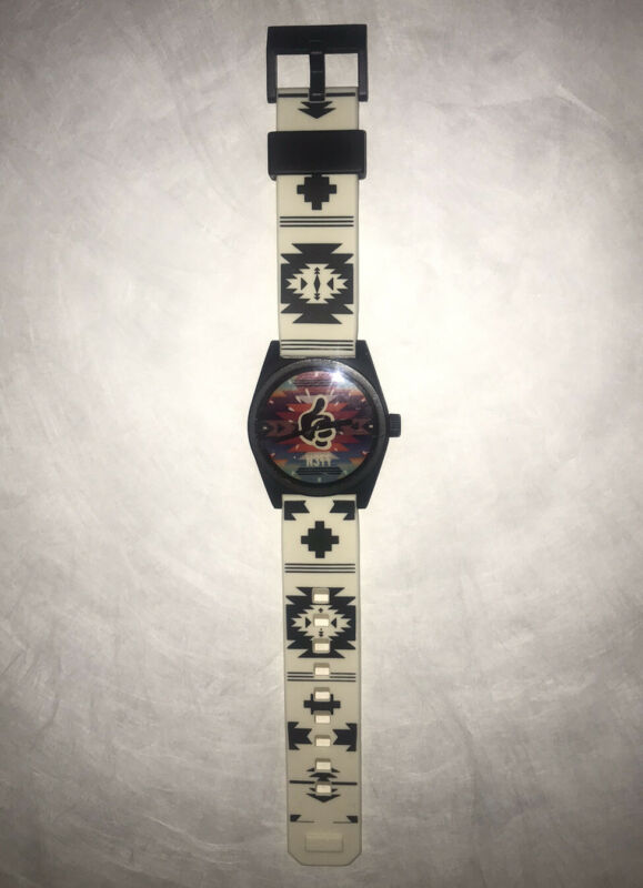 Mac Miller X Neff Daily Maclock Native Print Watch (SUPER RARE)
