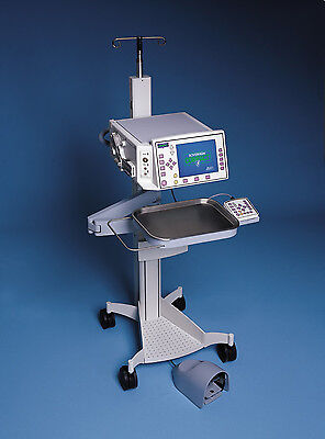 Amo Sovereign Compact Phaco 5.1 Software Whitestar Ice Warranty