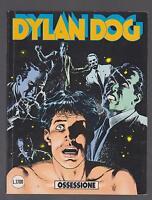Dylan Dog N. 32 Ossessione - Maggio 1989 Sergio Bonelli Editore - maggi - ebay.it