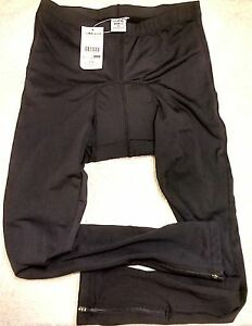 Ladies padded cycling pants size 14 full length DHB,  NEW Mitcham Mitcham Area Preview