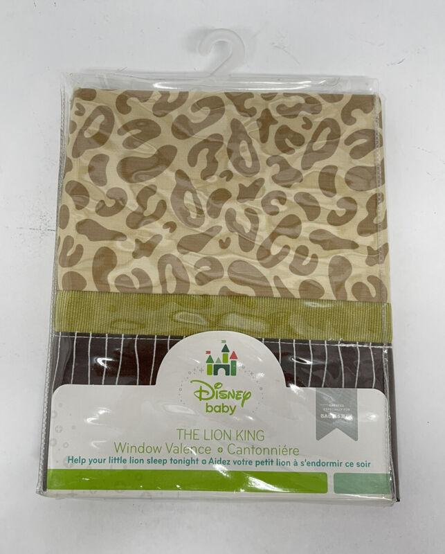 Disney Baby Lion King Simba