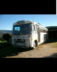 1977 Bedford Motorhome Roxby Downs Far North Preview