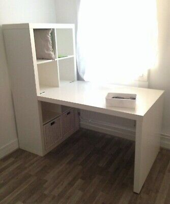 Ikea Schreibtisch Gebraucht 2021