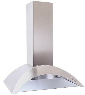 "Best Broan K360090CMSS 35-7/16"" Stainless Steel Range Hood"