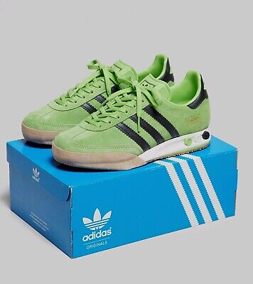 Adidas OriGiNalS KeGler SuPeR Limited Edition Size 80s Classic Terrace Wear 9UK