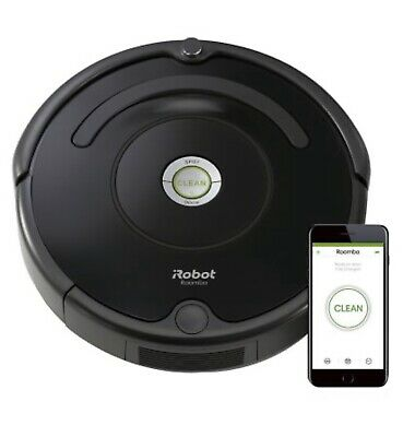 iRobot Roomba 671 Robot Vacuum with Wi-Fi Connectivity .Came In originalBox/Seal