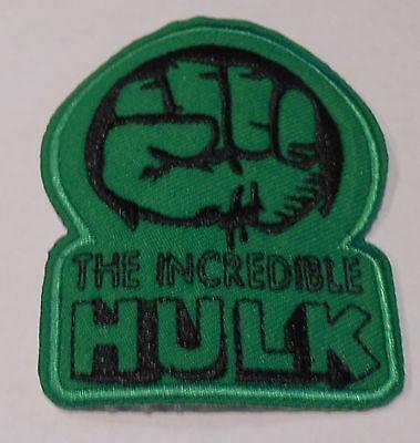 MARVEL COMICS THE HULK FIST 3