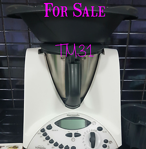 ⭐ Thermomix for sale Mitchell Palmerston Area Preview