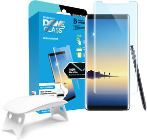 For-Samsung-Galaxy-Note-8-Tempered-Screen-Protector-Whitestone-Dome-Glass