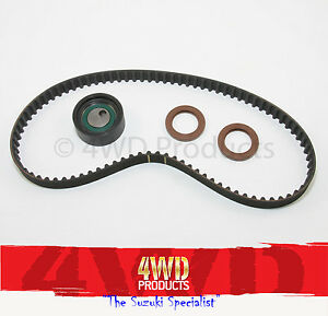 Timing-Belt-kit-Suzuki-Sierra-SJ70-G13BA-12-91-96