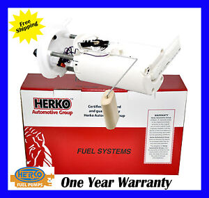 NEW-HIGH-PERFORMANCE-PREMIUM-HERKO-REDLINE-FUEL-PUMP-MODULE-E3508M