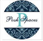 Posh Spaces & Poshy Pants