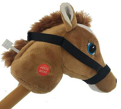 Stick Horse Toy (29