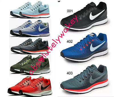 Nike Air Zoom Pegasus 34 Men's Running Shoes Trainers 880555- MOST SIZES