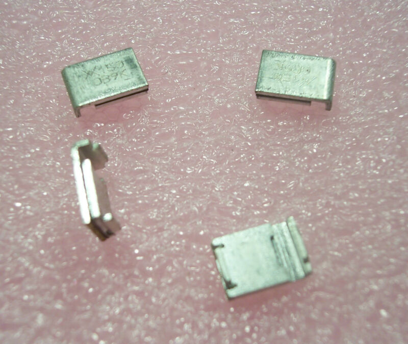 QTY (100) SMD150-2 RAYCHEM SMD POLYSWITCH RESETTABLE FUSES