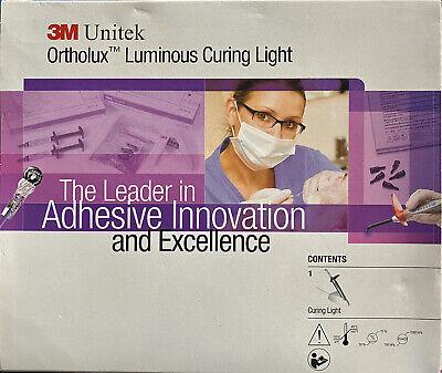 3m Ortholux Luminous Curing Light