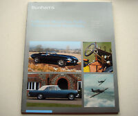 Bonhams . Collectors' Motor Cars,cycles . Hendon 2006 Auction Catalogue - varied - ebay.co.uk
