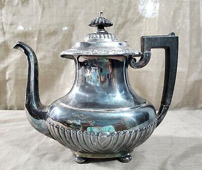 Reed and Barton 188 stainless Steel Coffee Pot Designer John Prip