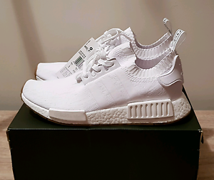 Adidas NMD R1 PK Gum (DS) US 11.5 Coolbinia Stirling Area Preview