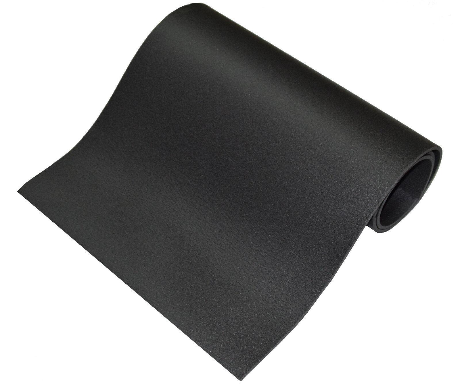 Aquarienunterlage Thermo/Sicherheitsunterlage 6mm Stärke 25cm - 300cm Länge