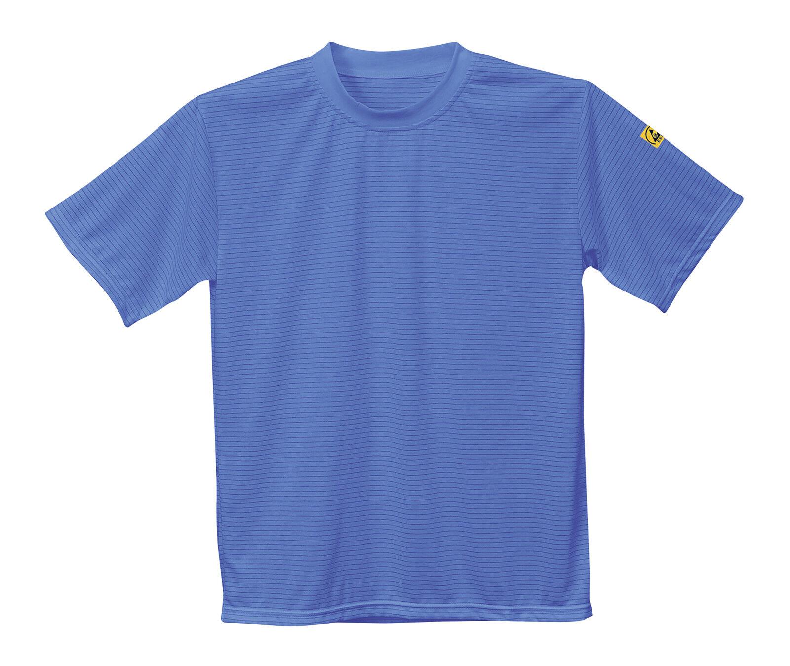 B195 BNWT Free Delivery Portwest Turin Premium T-Shirt