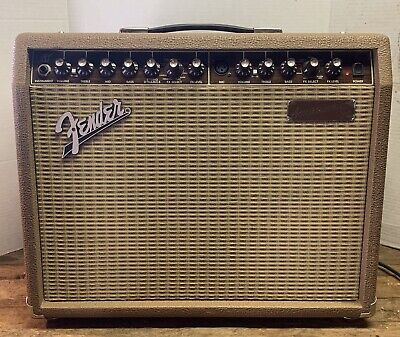 Fender Acoustasonic-30 DSP Acoustic Gutiar Amplifier Excellent Condition