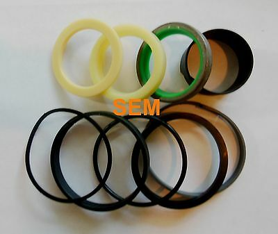 Sem 1543267c1 Case Backhoe Loaders Crawler Dozers Replacement Seal Kit