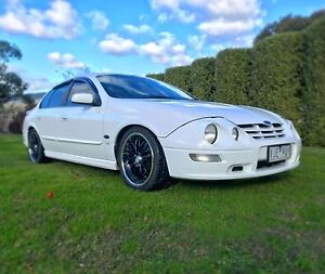 2001 Ford Falcon Mooroolbark Yarra Ranges Preview