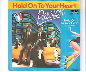 PASSION - Hold on to your heart - Good Old Vienna, Österreich - PASSION - Hold on to your heart - Good Old Vienna, Österreich