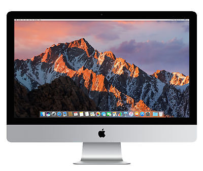 Apple iMac MMQA2D/A 21.5''/Core i5 2.3GHz/8GB/ 1TB HDD/QWERTZ-Ger