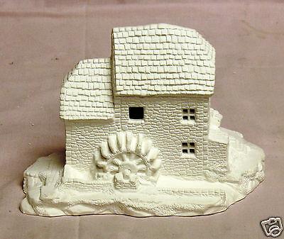 Керамика под покраску Ceramic Bisque Village