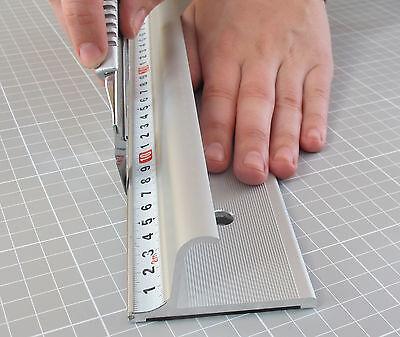 Profi-Schneidelineal 205cm