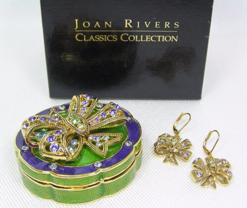 joan rivers jewelry collection on ebay