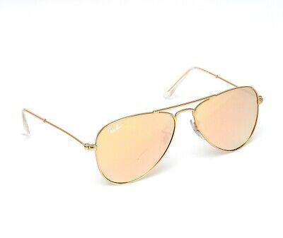 Ray Ban RJ9506S Junior Classic Metal Sunglasses 0277