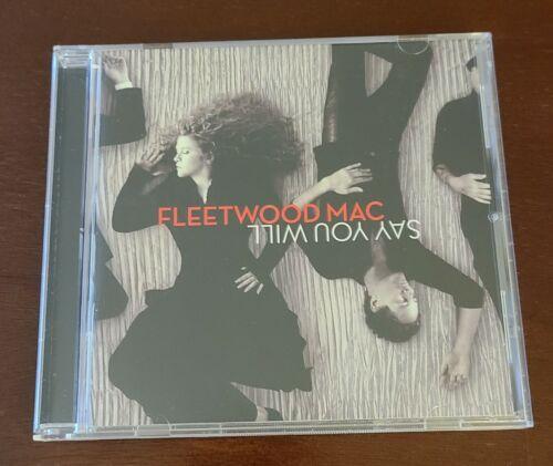 Say You Will By Fleetwood Mac CD, Apr-2003, Warner Bros.  - $4.50