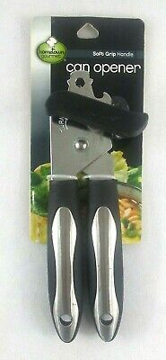 Hometown Gourmet Can Opener With Soft Grip -