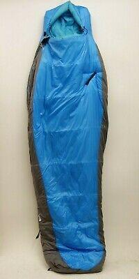 The North Face Cat's Meow 20F Long Polyester Sleeping Bag Mummy (20 ? Long Mummy Sleeping Bag)