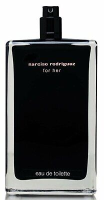 Narciso Rodriguez for Her 3.4oz. Eau de Toilette Spray for W