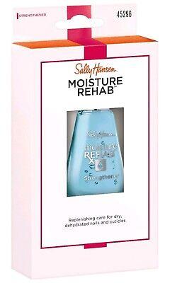SALLY HANSEN MOISTURE REHAB X 0.33 Ounce