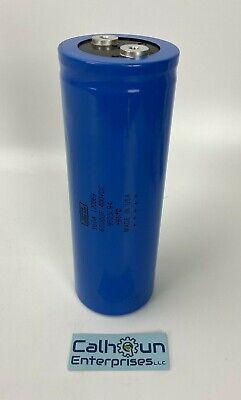 Nippon Chemi-con Capacitor 36da 120869 6000uf 400vdc Warranty
