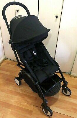 Babyzen YOYO+ Baby Stroller, New in box, Black
