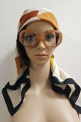 70er Christian DIOR Optyl 2031 -30 Oversized  Sonnenbrille Sunglasses Vintage