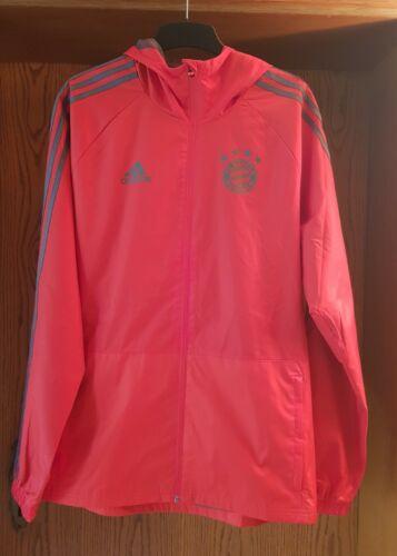 adidas Herren 1819 Fc Bayern Winter Jacket Jacke: